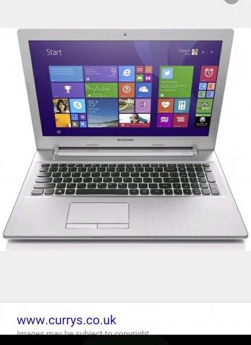 Lenovo Z50 i5 8GB 1TB 1920x1080 GeForce 820M £382.47 Using Code LAPC15 @ Currys