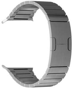 Apple Watch 42mm link bracelet stainless steel  £115 @ cex rrp £389