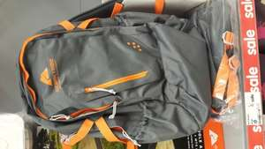 Backpack 25L Ozark Trail £6.00 was £12.75 @ ASDA in store
