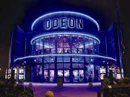 Get Two Cinema tickets (£10) or Five Tickets (£20) Locations Nationwide @ Odeon via Groupon (Live 11th August)