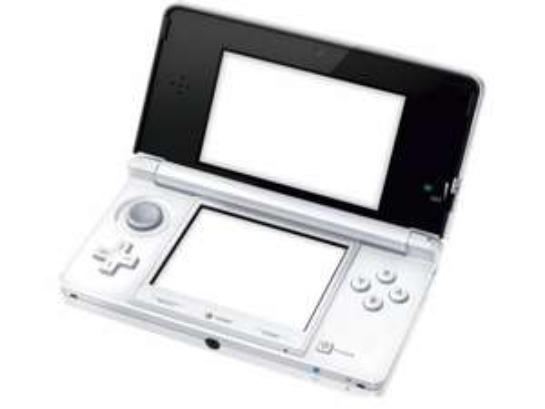 Nintendo 3DS Ice White refurbished with 12 months warranty £69 @ eBay via Tesco