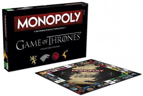 Game of Thrones Monopoly £29.99 @ Amazon