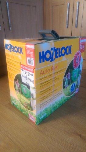 Hozelock Auto Reel 20m £45 @ B&Q