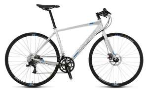 Boardman Hybrid Comp Bike - £399.99 at Halfords Potentially £306.20 (Quidco+10% British Cycling+10% Halfords business Vouchers)