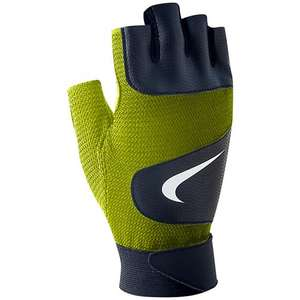Size XL Only  - Nike Legendary Training Gloves, Volt/Black - £10 @ John Lewis (+ £3.50 P&P or £2 to collect at store)