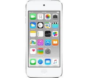 iPod touch 6th gen £159.99 @ Currys (poss £121.70 via Bespokeoffers)
