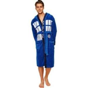 Dr Who Bathrobe £13.99 @ Argos