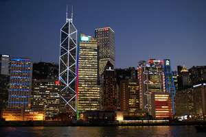 London to Hong Kong (via Beijing) on Air China in January 2016 £335 Return at www.kayak.co.uk (& other sites)