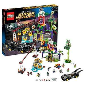 Lego Batman DC Super Heroes Jokerland 76035 - £69.97 @ Amazon UK