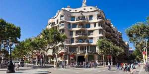 £129 pp -- Barcelona: 4-Star 2-Night Break; Fly fr Birmingham @ travelzoo