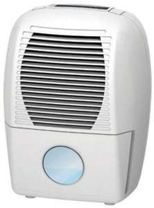 Homebase dehumidifier now £41.45 delivered upto 10lt daily extraction rate @ ebay