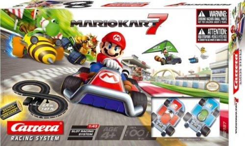 Carrera Go!! Mario Kart 7 Racing Set £30 Free CnC  at johnlewis