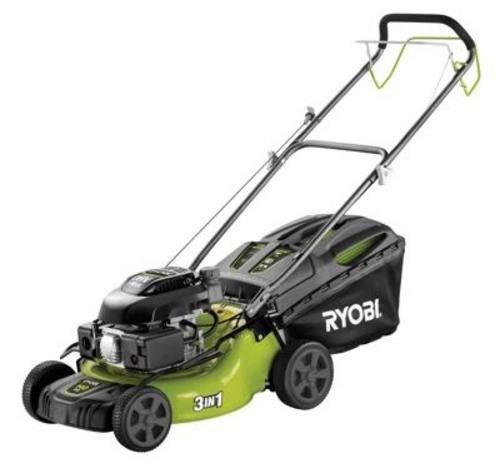 Ryobi 46cm 140cc Self-Propelled Lawn Mower £103.95 delivered @ Ebay / Homebase