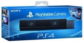 PS4 Camera £32.97 Delivered @ Gamestop