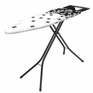 Minky Premium Plus Ironing Board, 3 year warranty £18.94 delivered @ Homebase (ebay)