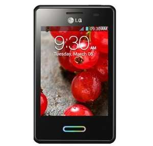 LG OPTIMUS L3 2 500 Minutes,5000 Texts,1GB Data = £2.50 pm at Into Mobile Phones