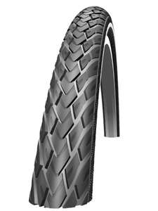 Schwalbe Marathon 700 x 28c bicycle tyres @ spacycles.co.uk £10.99 + delivery
