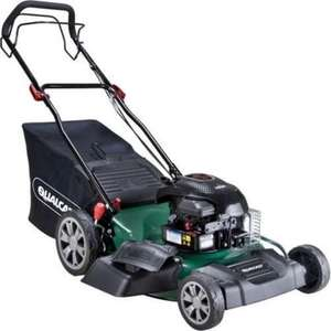 Qualcast Self Propelled Petrol Rotary Lawn Mower - 48cm £128.94 Delivered @ Ebay/Homebase