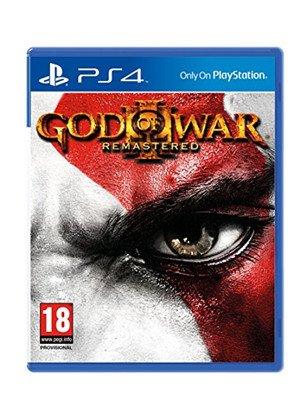 God of war 3 ps4 @ Base £19.99