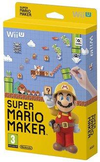 Super Mario Maker (Wii U) - £29.65 @ The Game Collection via Rakuten (with code)