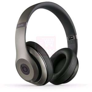 Beats Studio 2 Wireless Over-Ear Headphone - Titanium from Amazon US for $229 or £147 excluded delivery
