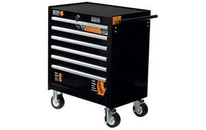 Halfords Industrial Tool Chest - Bundle Deal - Save £459.99 now £349.99