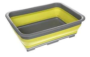 CAMPING! Outwell Vacanza Smart Collapsible Washing up Bowl £5.00 @ Halfords