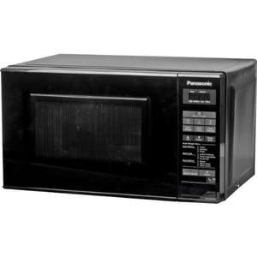 Panasonic NN-E281B Black Microwave - Instore Tesco £17.50 was £59