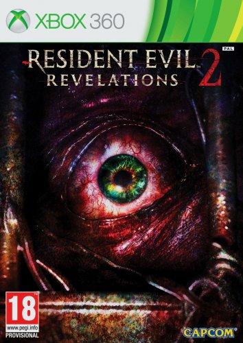 Resident Evil: Revelations 2 (X360) £9.99 C&C @ Argos Via eBay