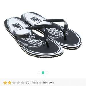 Vans Lanai Authentic Women's flip flops £7 @ JD Sports