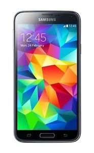 REFURBISHED Sim Free Samsung Galaxy s5 black/blue/ gold @ Argos eBay £220.96 or £198.86 with PayPal code