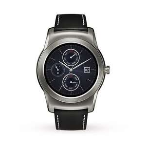 LG Urbane Smartwatch - Stainless Steel - ONLY £174.99 @ Goldsmiths
