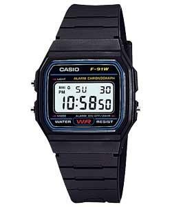 Casio F-91W watch £6.99 Argos £6.75 Argos Ebay £5.59 Amazon