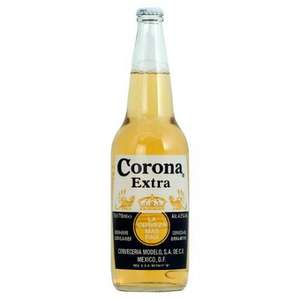 Corona 710ml bottles now £1.50 at Morrisons until 30/08