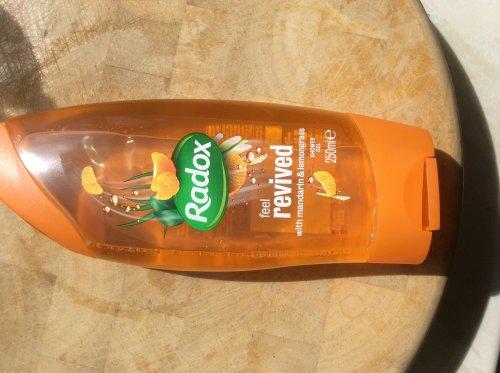 Radox shower gels 40p @ Asda instore
