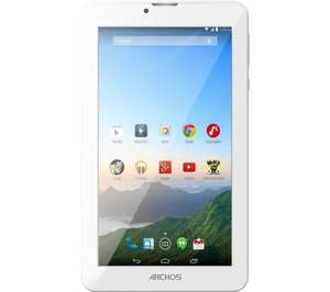 archos 70 android tablet with 3g £49.99 @ Currys