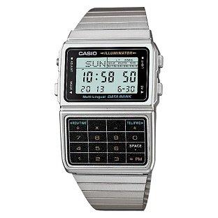 Casio Calculator Watch - Argos - £24.99