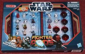 Star wars fighter pods with darth maul tin £4.99  @ walsall clearance bargains store