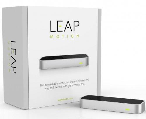 LEAP Motion Controller - £29.99 @ Amazon