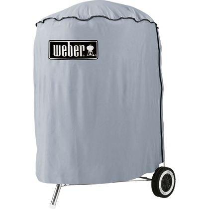Weber 47cm Kettle BBQ cover £9.93  Homebase