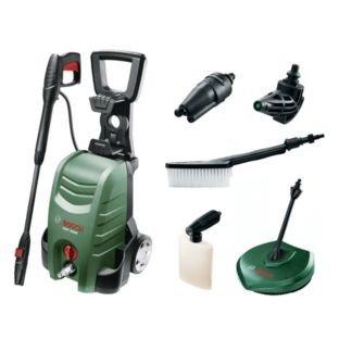 Bosch AQT 3400+ Pressure Washer - 1500W £49.99 @ Argos
