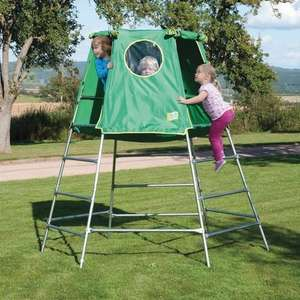 TP Explorer 2 Climbing set with Den for £99.99 with £4.95 postage (£104.94) at Toys R Us