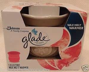 Glade electric tart warmer £6 @ ASDA