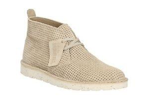 Clarks women's originals desert Aerial suede boots only £20 75% off @ ebay/Clarks