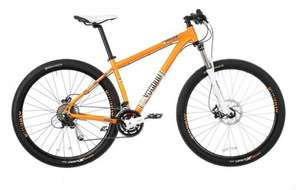 VooDoo Aizan Mountain Bike (Last few left!) £349 @ Halfords
