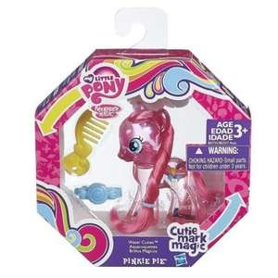 My little pony cutie watermark £3.98 @ Asda