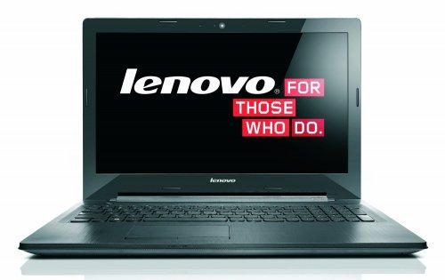Lenovo G50-70 15.6-Inch Notebook (Black) £259.99 @ Amazon