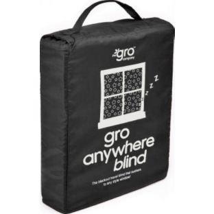 Gro Anywhere Blackout Blind £17.99 @ Argos