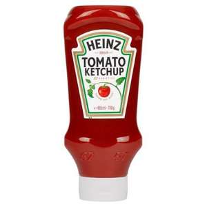 Heinz Ketchup 700g only £1.49 @ Home Bargains & £Stretcher