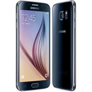 Samsung Galaxy S6 32GB Black/White - £384.34 with code @ Expansys via Rakuten